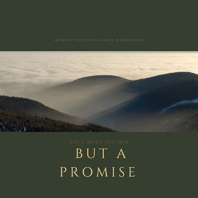 How to walk in the promise of mountaintop joy even when you are in the valley of circumstances.