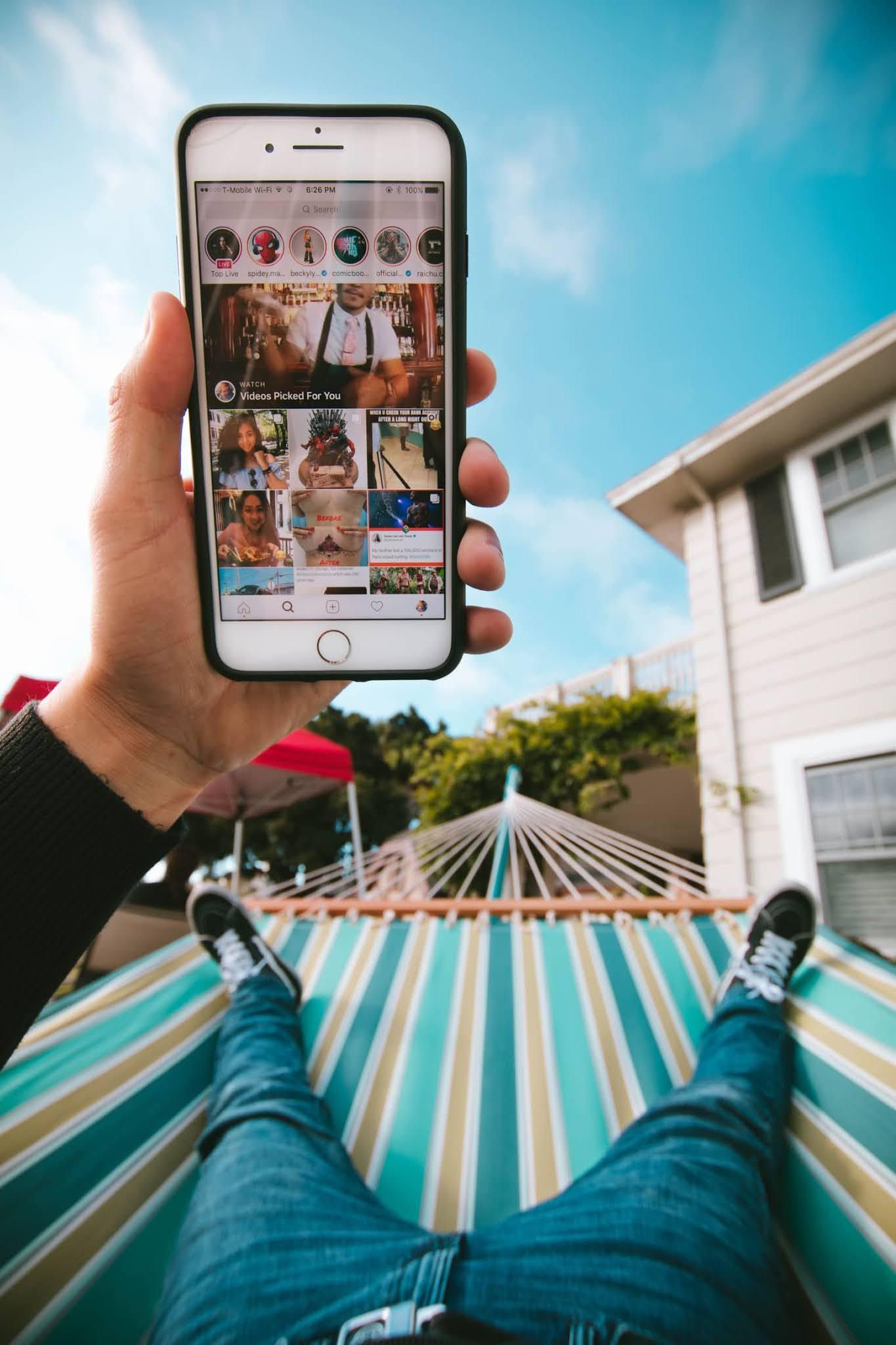كل ما تود معرفته عن حساب انستقرام التجاري Instagram business لإدارة أعمالك بسهولة