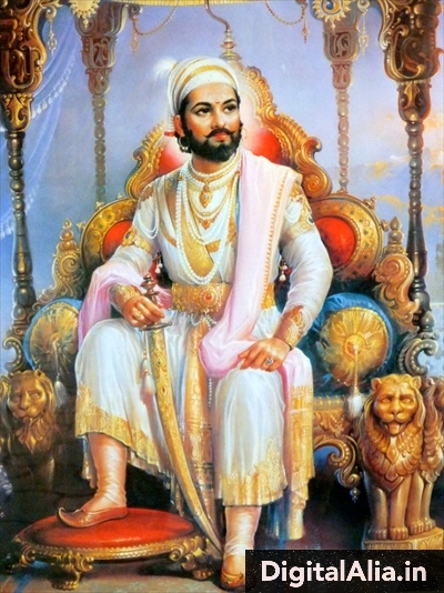shivaji maharaj images for download