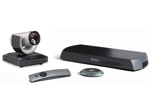 Lifesize Icon 600 4x camera