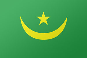 العواصم العربية, Arab capitals, موريتانيا Mauritania