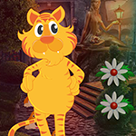 Play Games4King Stable Lion Es…
