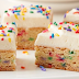 Pastel de galletas dulce