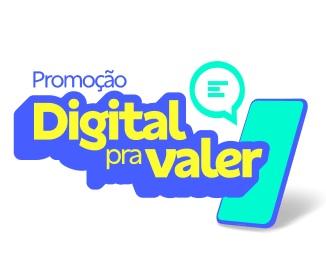 Cadastrar Promoção BB Digital Pra Valer Banco do Brasil - Prêmios Mil Reais