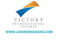 Lowongan Kerja Semarang Marketing Manager dan Telemarketing di PT Victory Futures
