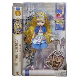 EAH Just Sweet Blondie Lockes Doll