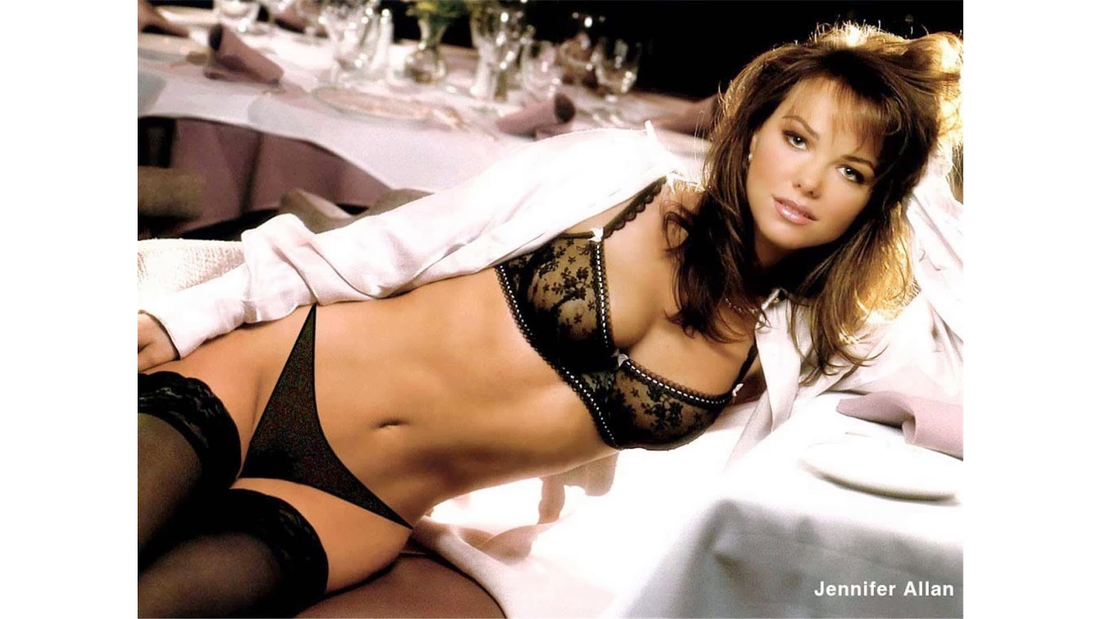 Celebrity Jennifer Lavoie Nude Galleries Playmate Png