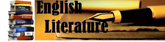 English Literature- A close observation