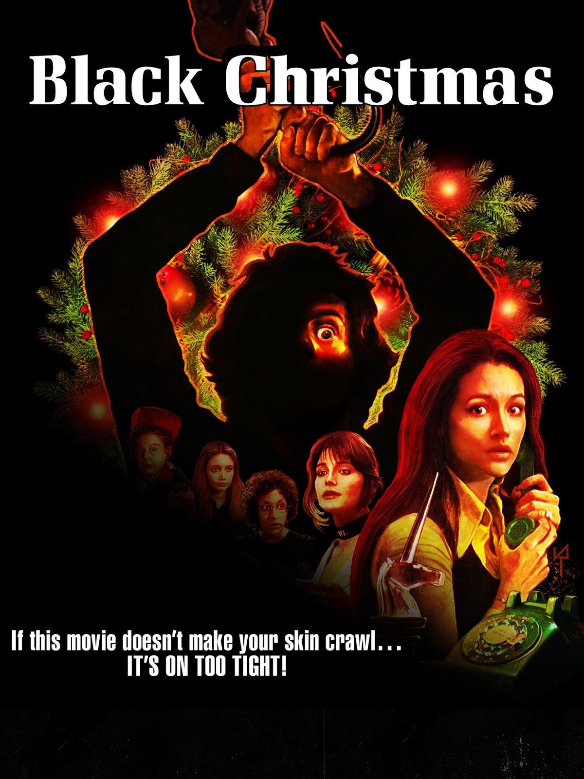 Black Christmas [2006] [DVDR] [NTSC] [Subtitulado]