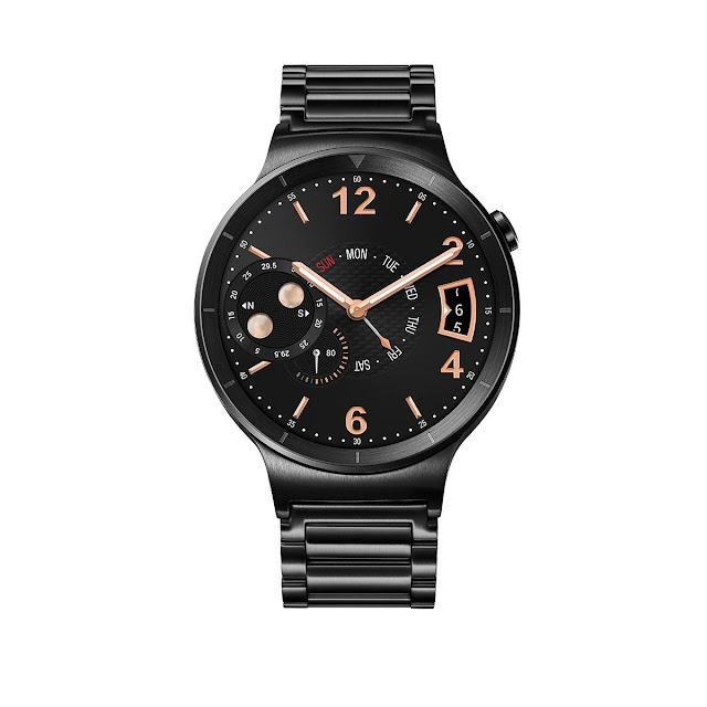 Huawei Watch - Best Smart Watches List