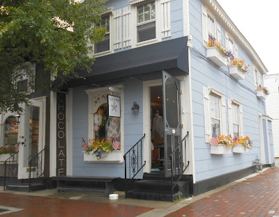 Sea Star Boutique in Cape May New Jersey