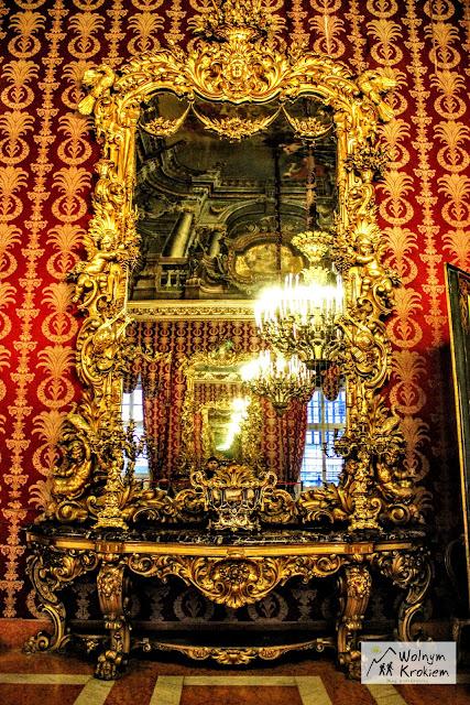 Palazzo Reale di Napoli - Pałac Królewski w Neapolu