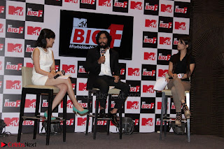 Randeep Hooda at a Press Conference of MTV Show BIGF Season 2 033.JPG