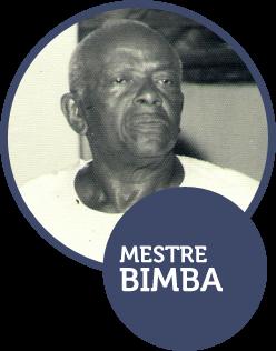 Efígie do Mestre Bimba restaurada será recolocada na Praça em Frente ao Quartel de Amaralina