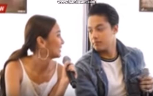 Daniel Got PissedDaniel Got Pissed Off After Kathryn Did THIS During A Press Conference! Off After Kathryn Did THIS During A Press Conference!