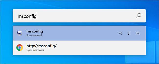 """يمكنك استخدام مربع البحث PowerToys Run كبديل لمربع الحوار """"تشغيل"""" في Windows 10"""