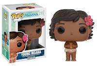 Funko Pop! Young Moana