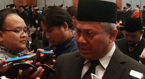 KPU Siap Jalani Putusan MK Terkait Sengketa Pileg 2019