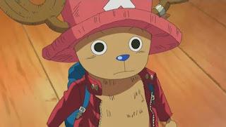 7 Fakta Dalton One Piece