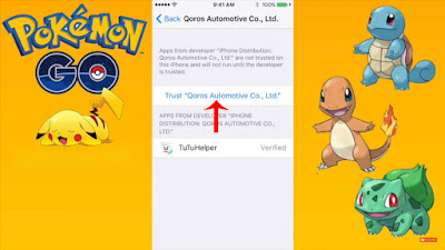 Ispoofer Pokemon GO Hack: Why you should not download this hack