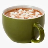 Hot Cocoa_Mini Marshmallows_CoffeeCow