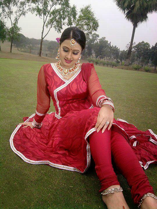 Actress Purnima Best Photos 8