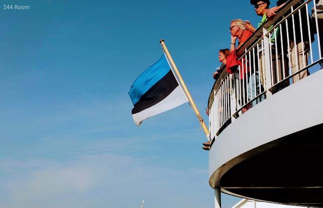 Tallink Shuttle Star