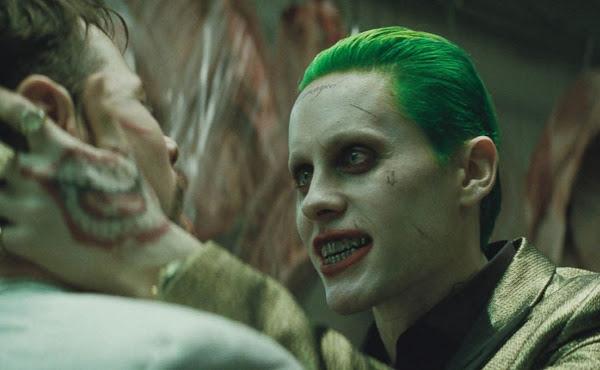 David Ayer reage a notícia de que Jared Leto vai retornar como Coringa