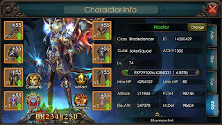 Game RPG android terbaik