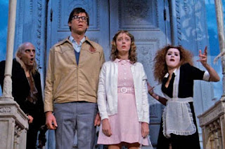 The Rocky Horror Picture Show - filme