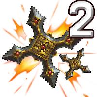 Merge Ninja Star 2 Mod Apk