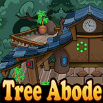 Games4King Tree Abode Escape