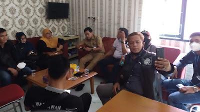 Organisasi Jurnalis Kecam Pengusiran Wartawan oleh Anggota Trantib dan Polisi di Sepatan Timur