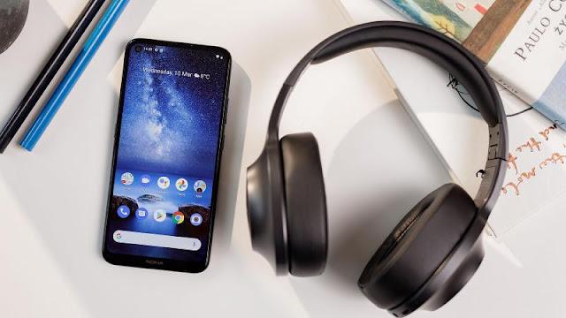 Nokia 5.4 Review