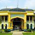 Gojek Festival Merah Putih Digelar di Istana Maimun Medan