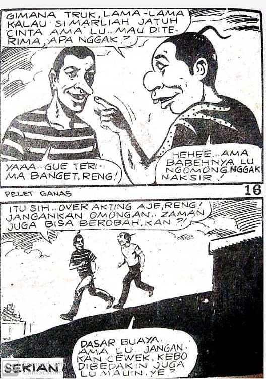 Dilarang COPAS - situs resmi www.mangacanblog.com - Komik pelet ganas 001 - chapter 1 2 Indonesia pelet ganas 001 - chapter 1 Terbaru 15|Baca Manga Komik Indonesia|Mangacan