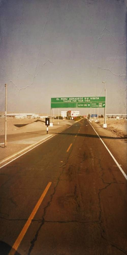 ambiente de leitura carlos romero cronica viagem jose mario espinola andes peru rodovia panamericana deserto atacama arequipa arica chile