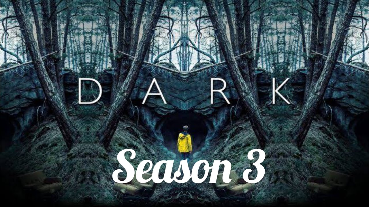 Dark The first teaser brings forward the most chilling return in the series
