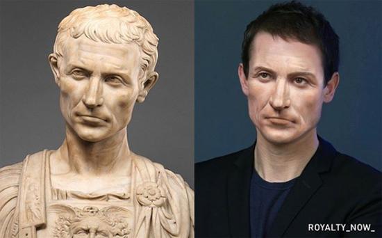 Júlio César - Imperador de Roma