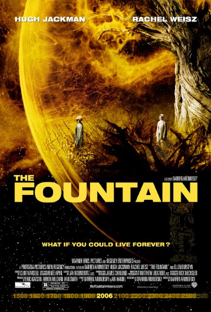The Fountain (2006) BRRip tainies online oipeirates