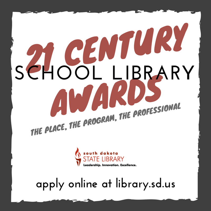 Apply for the 21st Century Award!