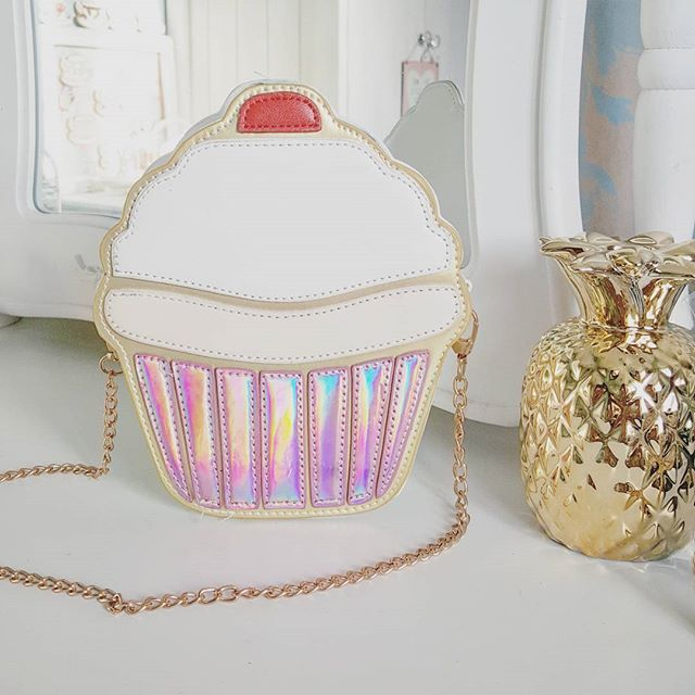 ali express cupcake bag
