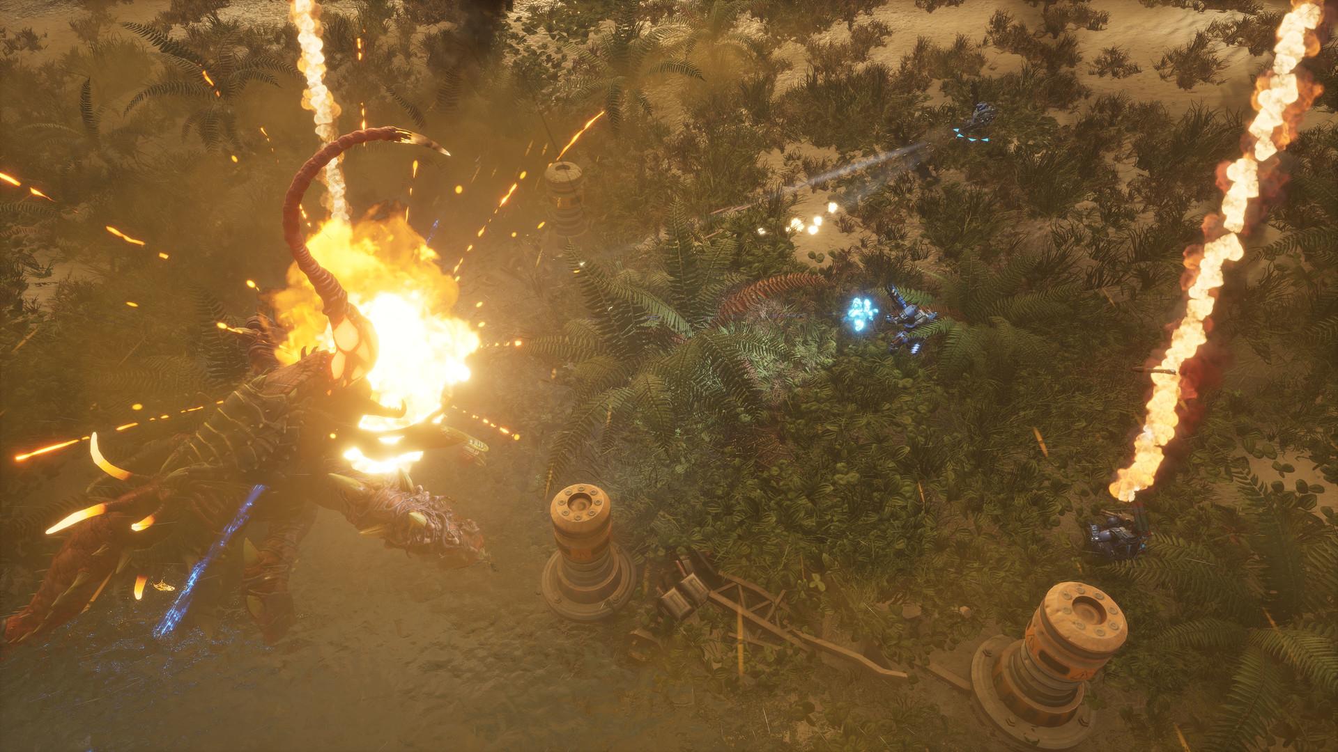 red-soltice-2-survivors-pc-screenshot-2