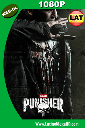 The Punisher (Serie de TV) (2019) Temporada 2 Latino WEB-DL 1080P ()