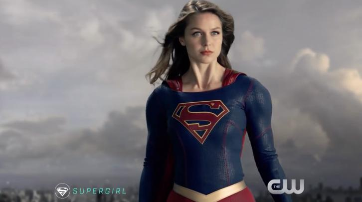 The CW's 2016 Fall Extended Sizzle Reel + This Season on The CW *Updated*