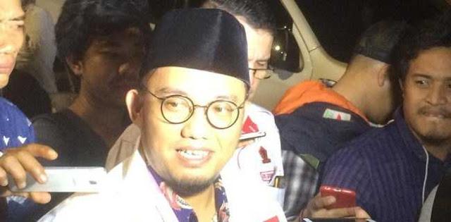 Gabung Ke Prabowo-Sandi, Dahnil Anzar Ingin Lawan Bandit Politik