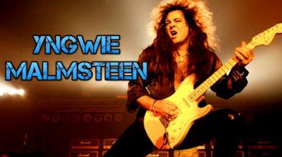Yngwie Malmsteen: Biography
