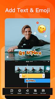 Aplikasi Android VivaVideo Memiliki Fitur Edit Video