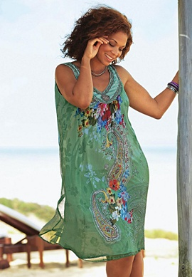 20 Great Summer Dresses Bbw Top 20