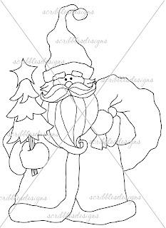 http://buyscribblesdesigns.blogspot.com/2014/12/872-woodland-santa-300.html